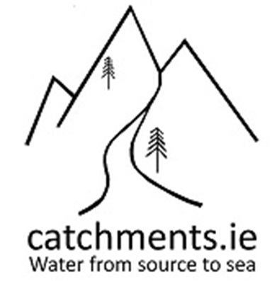 catchments-ie Water from Source to Sea